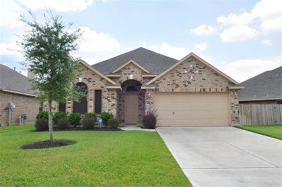 Kingwood Single Family Home For Sale: 27023 Crown Rock Drive