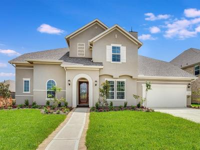 Sugar land Single Family Home For Sale: 4415 Archer Meadow Lane