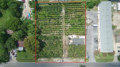 Spring Residential Lots & Land For Sale: 18811 Tomato Street