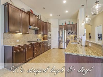 Katy Single Family Home For Sale: 3426 Summer Ranch