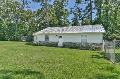 Montgomery County Single Family Home For Sale: 708 Sabine River Road