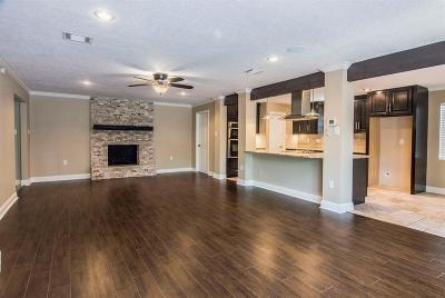 Single Family Home For Sale: 25110 Kingsdown Drive