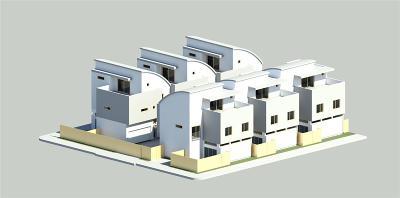 Condo/Townhouse For Sale: 3402 Saltus Street