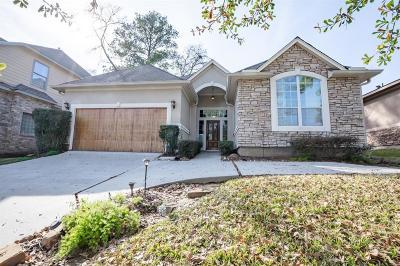 Willis Single Family Home For Sale: 6794 Kingston Cove Lane
