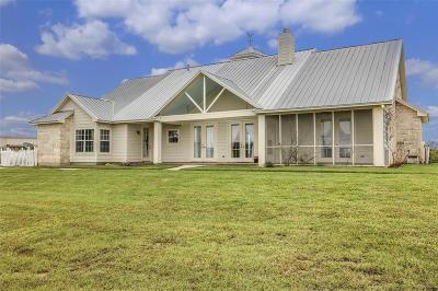 Coldspring TX Single Family Home For Sale: $435,000