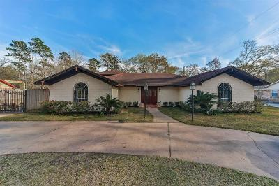 Spring Single Family Home For Sale: 334 Bickett Lane