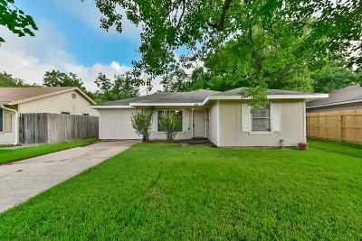 Pasadena Single Family Home For Sale: 2513 Huntington Drive