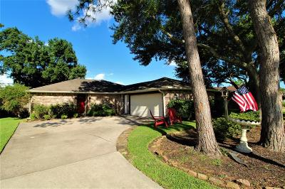Cypress Single Family Home For Sale: 11414 Loyola Drive