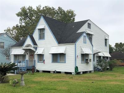 Pasadena Single Family Home For Sale: 725 Fresa Road