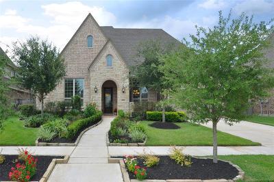 Sienna Plantation Single Family Home For Sale: 2206 Mountain Run