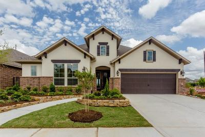 Richmond Single Family Home For Sale: 11023 Flanker Way