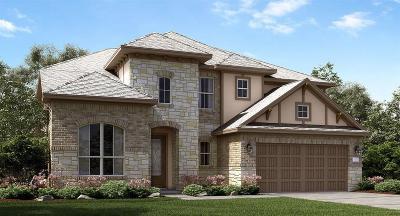 Lakes Of Savannah Single Family Home For Sale: 13731 Saxon Cliff Lane