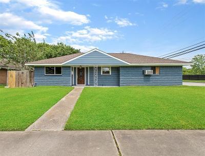 Pasadena Single Family Home For Sale: 2013 Flynn Drive