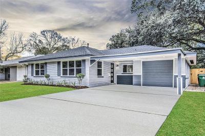 Single Family Home For Sale: 5109 De Milo Drive