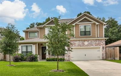 Oak Forest Single Family Home For Sale: 5209 Viking Drive