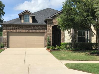 Riverstone Single Family Home For Sale: 6014 Cambry Landing Lane