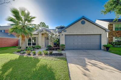 Sugar Land Single Family Home For Sale: 6406 6406 Smoke Tree Lane