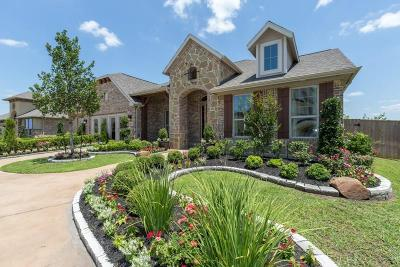 Cypress TX Single Family Home For Sale: $539,990