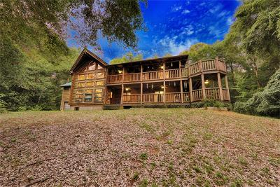 Willis Farm & Ranch For Sale: 1701 Oak Ridge Road