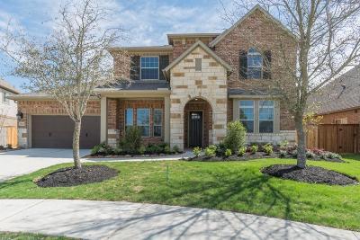 Single Family Home For Sale: 11238 Linen Mills