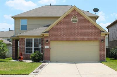 Spring TX Single Family Home For Sale: $190,000