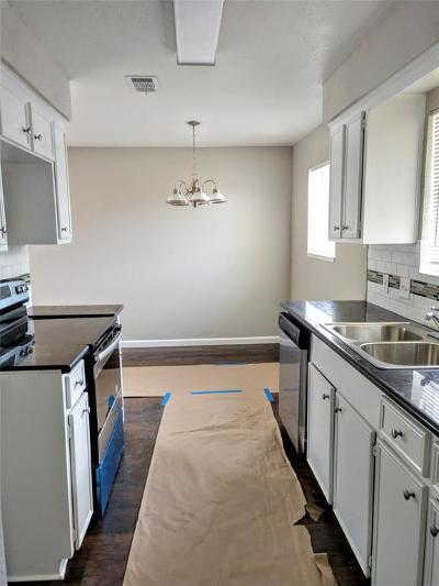 Galveston County Rental For Rent: 2523 28th Avenue N