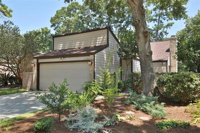 Cypress Single Family Home For Sale: 13102 Ravensway Drive