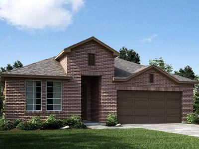 Manvel Single Family Home For Sale: 2623 Cutter Court