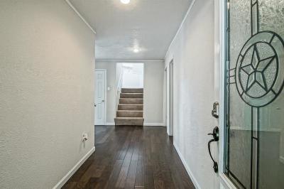 Magnolia Single Family Home For Sale: 27906 Bent Oak Lane