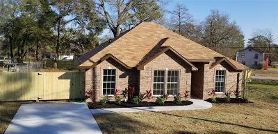 Houston Single Family Home For Sale: 8702 Camay Drive