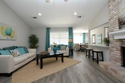 Katy Single Family Home For Sale: 1523 Abby Aldrich Lane