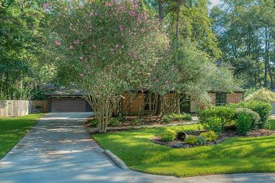 Panther Creek, The Woodlands Panther Creek, Village Of Panther Creek, Woodlands Village Panther Creek, Panther Creek, The Woodands Panther Creek, The Woodlands Panther, The Woodlands Panther Creek, Woodlands Vil Panther Ck Single Family Home For Sale: 30 N Havenridge