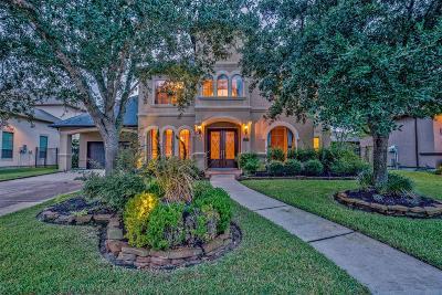 Richmond Single Family Home For Sale: 23631 Rimini Court