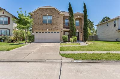 Cypress TX Single Family Home For Sale: $199,900