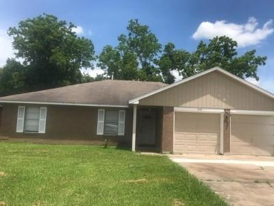Single Family Home For Sale: 3113 Royal Street
