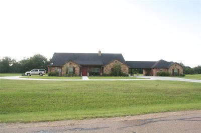 Bryan Single Family Home For Sale: 1274 Fawn Lake Drive