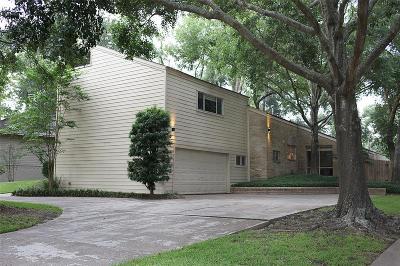 Houston Single Family Home For Sale: 5822 Wanakah Drive