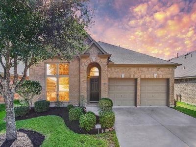 Richmond Single Family Home For Sale: 10930 Brighton Gardens Drive