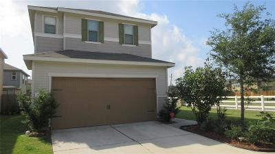 Houston Single Family Home For Sale: 18951 Bobcat Patch Court