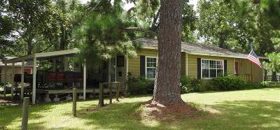 Sweeny Single Family Home For Sale: 607 N Elm Street
