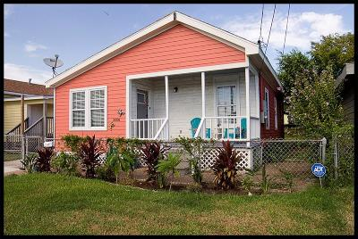 Single Family Home For Sale: 2008 56th Street