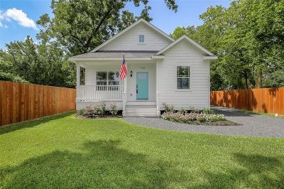 Single Family Home For Sale: 790 Green Meadow Lane