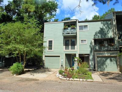 San Jacinto County Condo/Townhouse For Sale: 118 Villa Way