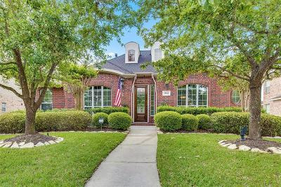 Single Family Home For Sale: 12543 Clover Walk Lane