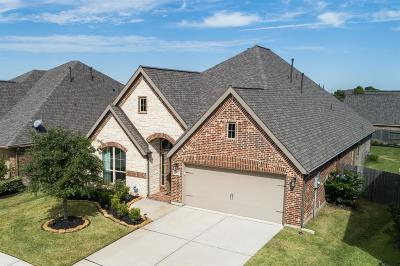 Pearland Single Family Home For Sale: 13603 Baybreeze Valley Lane