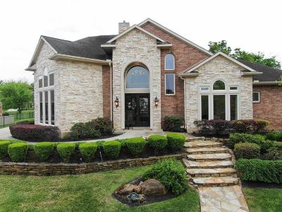 Montgomery Single Family Home For Sale: 380 Edgewood Drive