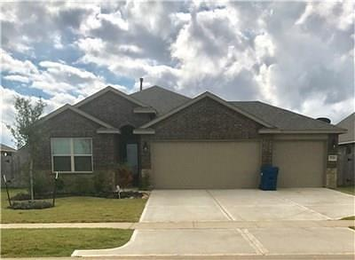 Grimes County Single Family Home For Sale: 7711 Links Lane Lane
