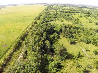 Dayton Residential Lots & Land For Sale: 2371 Fm 686