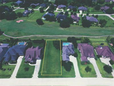 Fulshear Residential Lots & Land For Sale: 4215 Wentworth Drive