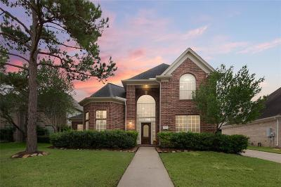 Katy Single Family Home For Sale: 6211 Morgan Canyon Court